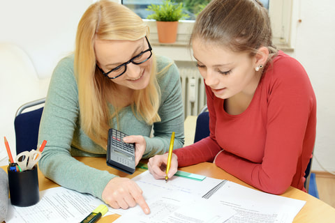 private maths tutoring in Melbourne