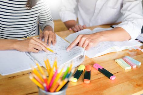 Maths tutor Lilydale